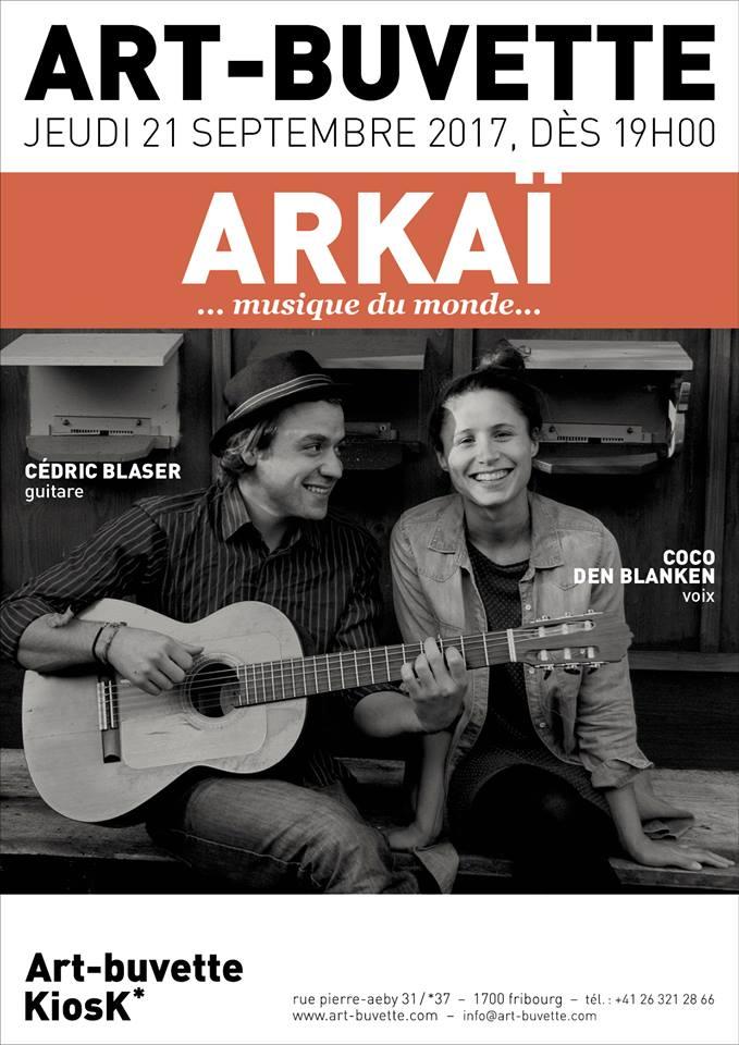Arkai 21.09.2017