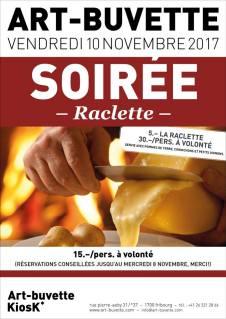 Raclette 2 10.11.2017